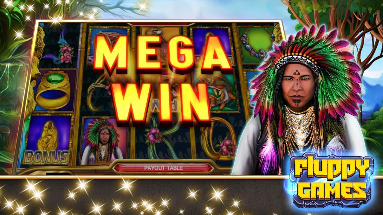 Vivo casino slot games lobby