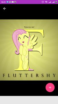 Fluttershy Wallpaper HD screenshot 3