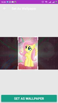 Fluttershy Wallpaper HD screenshot 7