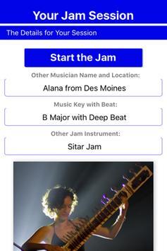 Flute Jam: Jam with People screenshot 1