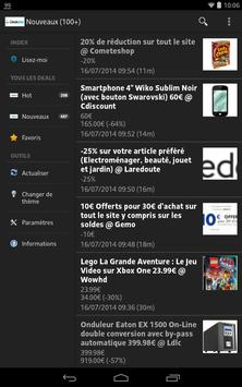 DEALABS.COM - NON OFFICIELLE apk screenshot