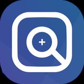Massive Zoomer For IG Profile icon