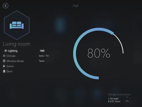 Flux apk screenshot