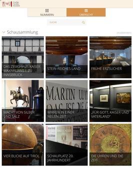 Museum im Zeughaus Guide screenshot 4