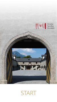 Museum im Zeughaus Guide poster