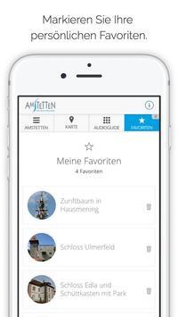 Amstetten App apk screenshot