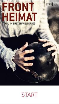 Front - Heimat poster