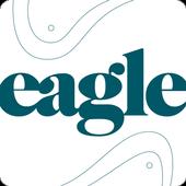 Eagle Golf Guide icon