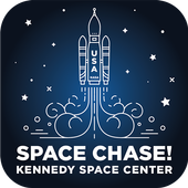Space Chase! Explore & Learn icône