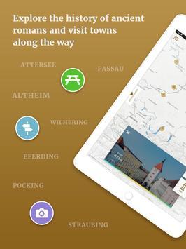 Römerspuren Screenshot 5