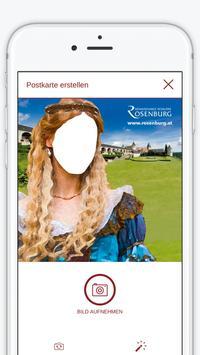 Renaissanceschloss Rosenburg apk screenshot