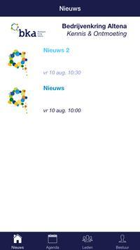 Bedrijvenkring Altena screenshot 1