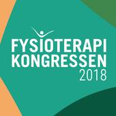 Fysioterapikongressen 2018 icon