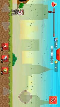 Fly Ninja apk screenshot