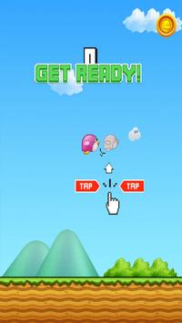 Game Flapping Birds Online NEW poster