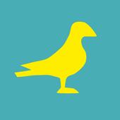FlyBy - Die App für alle Fälle icon