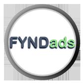 Fyndads icon
