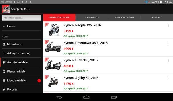 PRO-BIKE Market screenshot 10