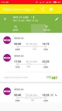 Fast Fly Now - Hotel Booking & Online Flight screenshot 7