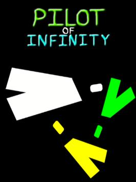 Pilot of Infinity apk screenshot