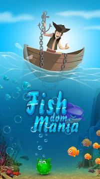 Fishdom Mania poster