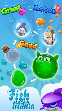 Fishdom Mania apk screenshot