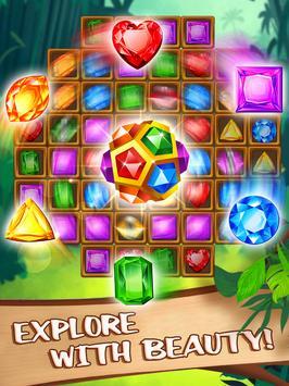 Diamond Jungle Hero apk screenshot