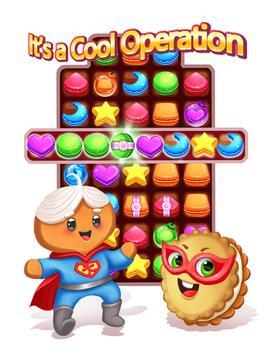 Cookie Blast ★ screenshot 1