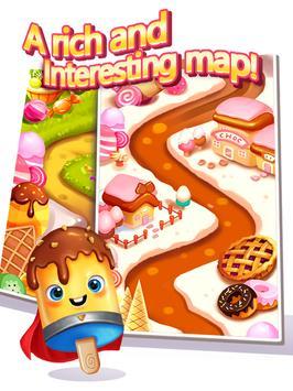 Cookie Blast ★ screenshot 2