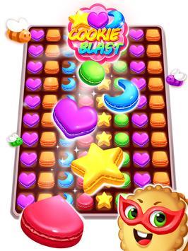 Cookie Blast ★ screenshot 3