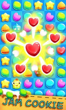 Cookie Crush Fever screenshot 2
