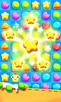 Cookie Crush Fever screenshot 3