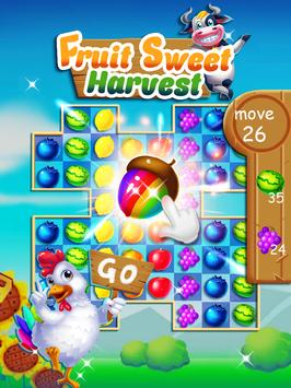 Fruit Sweet Harvest apk screenshot