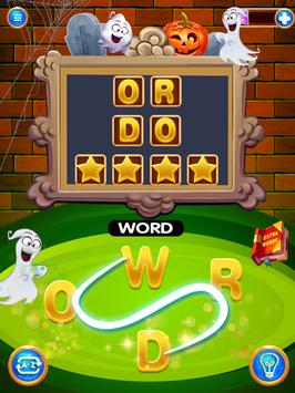 word connect puzzle screenshot 1