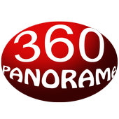 360 Panorama wallpaper icon