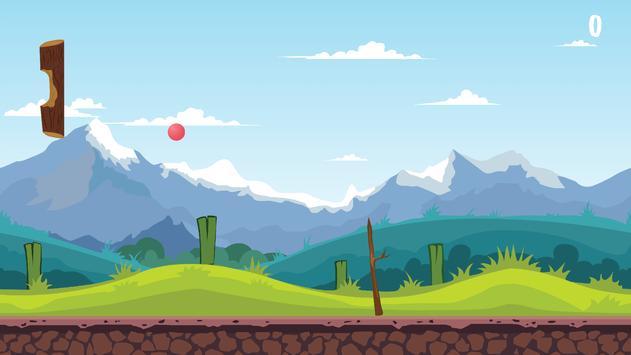 Fly Ball screenshot 2