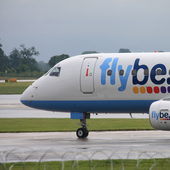 Flybe for Mobile icon