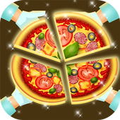 How To Make Home Made Pizza icon