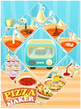 How To Make Home Made Pizza screenshot 1