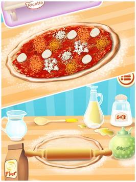 How To Make Home Made Pizza screenshot 2