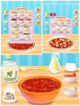 How To Make Home Made Pizza screenshot 7