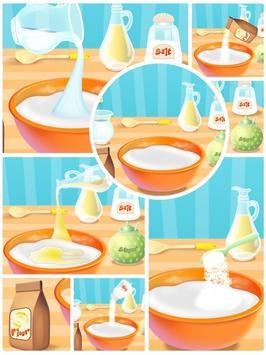 How To Make Home Made Pizza screenshot 8