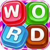 Word Candies: Word Cross Word Puzzle Game أيقونة