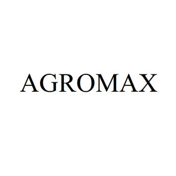 Agro Max poster