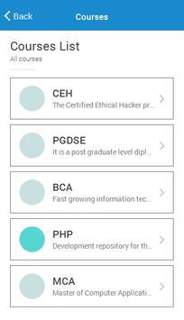 Flycoders Institute App apk screenshot