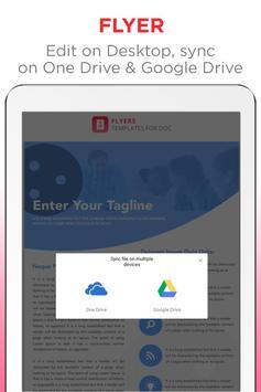 Flyer Maker For Android APK Download - Google flyer maker