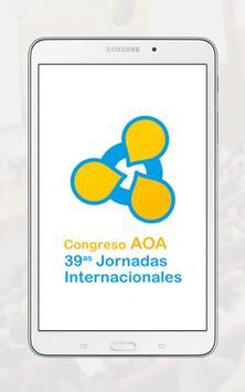 39° Jornadas Internacionales screenshot 4