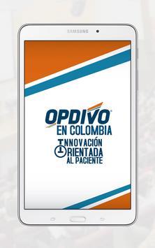 Opdivo en Colombia screenshot 3