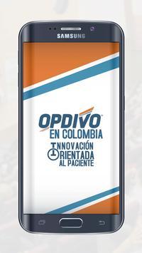 Opdivo en Colombia poster
