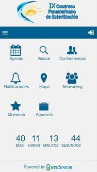 Panamericano Esterilización screenshot 1